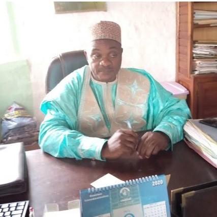Dr. Nji Ngoupayou Inoussa «Le problème là-bas ..ce sont ces individus érigés en chef de communauté »