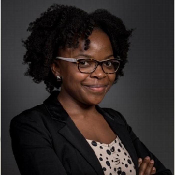 Commerce en ligne: Ornella Djoukui lance Kountac
