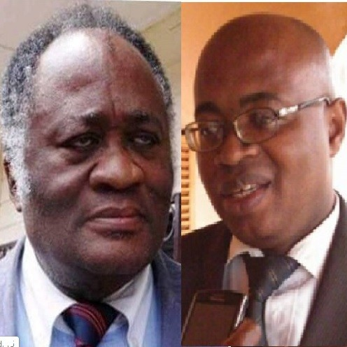 Despotisme Legal et Violence Rédemptrice à Yaoundé