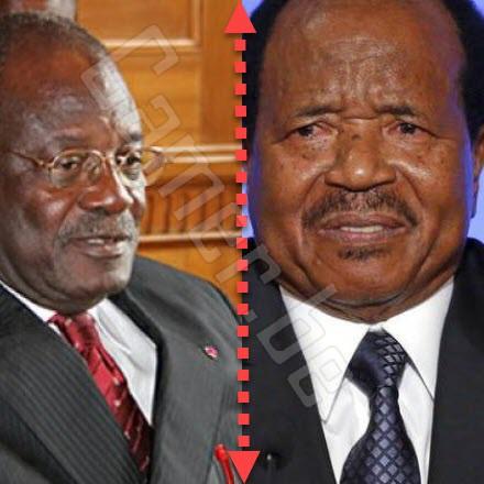 Paul Biya - Cavaye Djibril : La Rupture au sommet de l'Etat est elle consommée ?