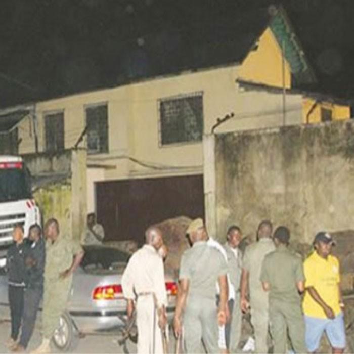 Douala: Marches pacifiques du 22 septembre 2020: 70 militants du MRC écroués à la prison de New Bell