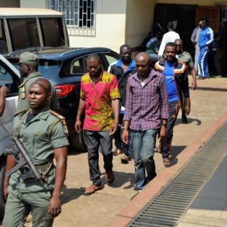 Pour une Décarcération Complète à Yaoundé