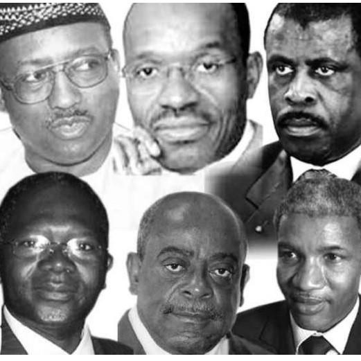 Prisonniers politiques, Conspiration du Silence et Investissement Personnel à Yaoundé