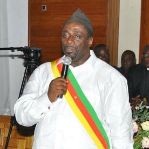 Douala : Roger Mbassa Ndine élu maire de la ville