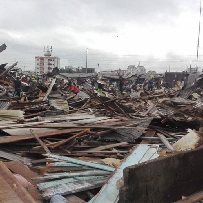 Douala : l'Etat récupère son domaine privé