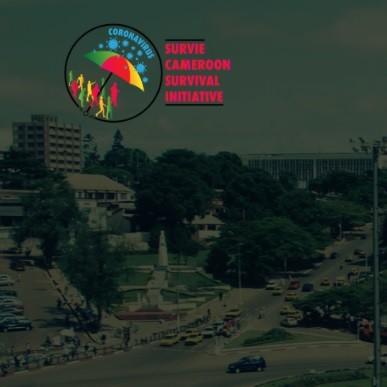 Covid-19,Collecte des fonds:Atanga Nji confiné.Déjà plus de 600 000€ collectés par Cameroon survival