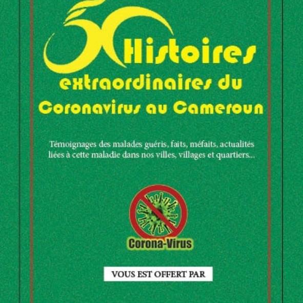 COVID19 : LE TEMOIGNAGE DES EX-MALADES DE CORONA  EN LIBRAIRIE….