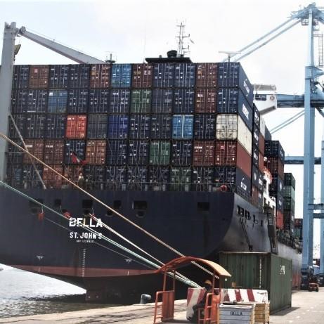 Affaire du terminal à conteneurs du PAD : le tribunal arbitral tranche en faveur de DIT de Bolloré