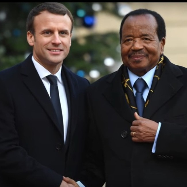 Diplomatie : Paul Biya indésirable à Paris ?