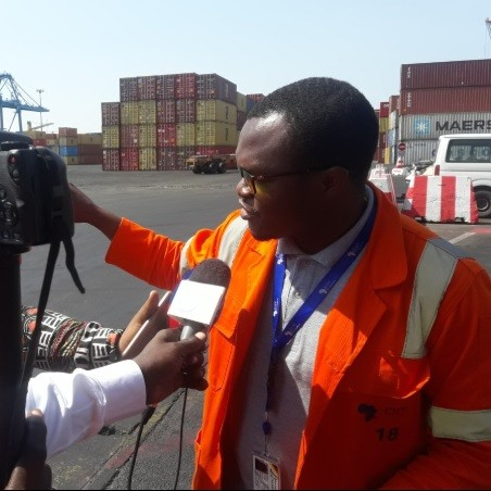 Port Autonome de Douala : Les 15 ans de Douala International Terminal