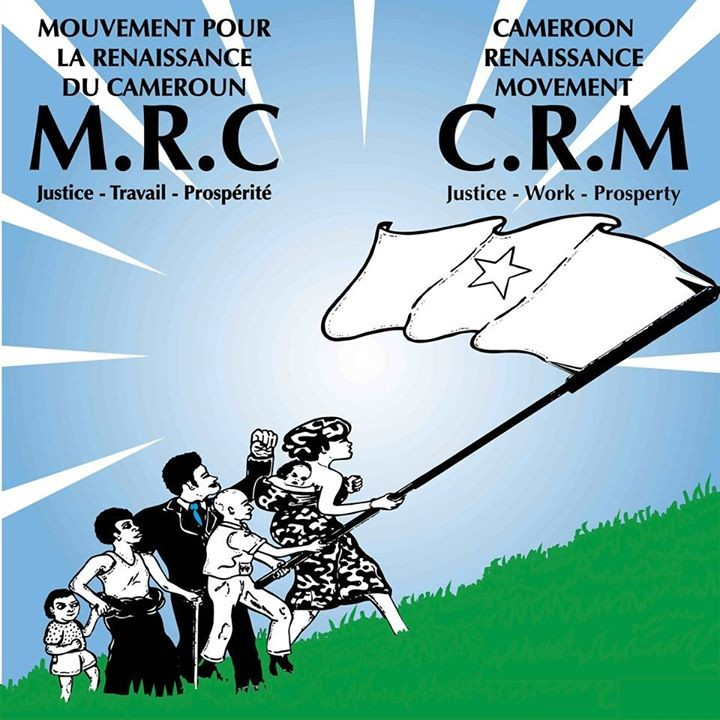 POSITION DU MRC-CANADA FACE AUX MANIGANCES ENTOURANT L'OPERATION SURVIE CAMEROON SURVIVAL INITIATIVE