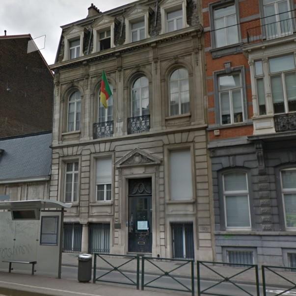Casse,ambassade Cameroun Bruxelles:L'audience de comparution des activistes fixée au 21 janvier 2021