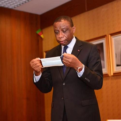 Les Sawa ont adoubé l'ambassadeur André Magnus EKOUMOU à Paris (vidéo)