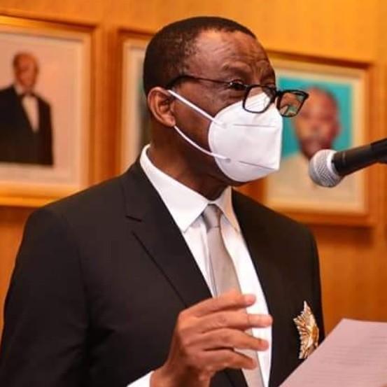 Ambassade du Cameroun en France: André-Magnus Ekoumou en messager de la paix