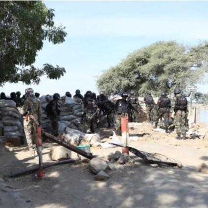 Attaques de Boko Haram : Les condoléances de la diaspora patriotique camerounaise au peuple tchadien