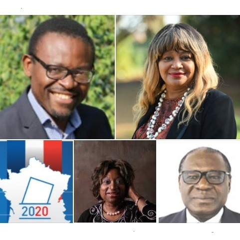 France: Ces Camerounais d'origine briguent un mandat municipal