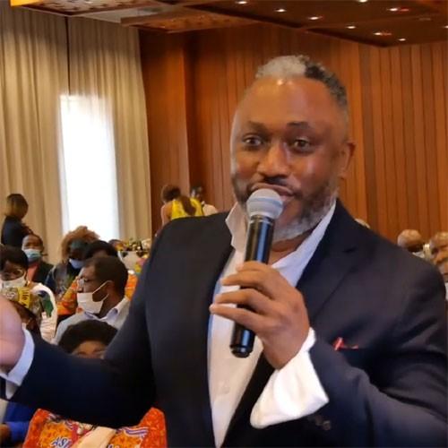 Guy Alexandre Mambo interpelle le nouvel ambassadeur du Cameroun