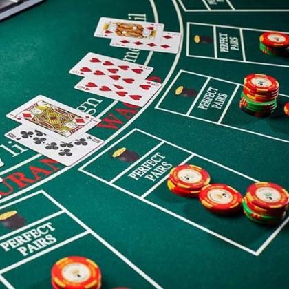 Le blackjack, ce jeu de cartes où il faut battre la banque