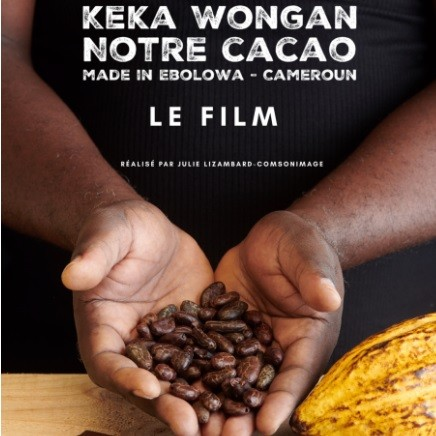 Commerce équitable Cameroun/France: Projection-débat du film Keka Wongan ce jeudi 26 novembre à 20h