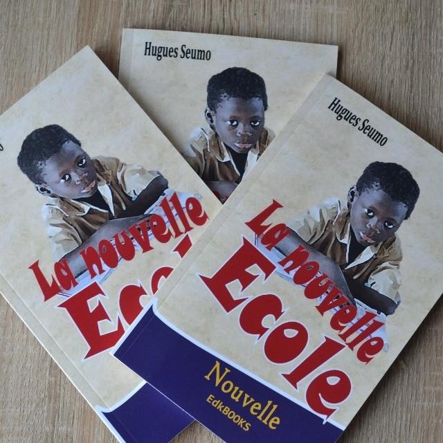 Livre: Entre Kumba et Loum: le rêve d'un jeune vire au cauchemar