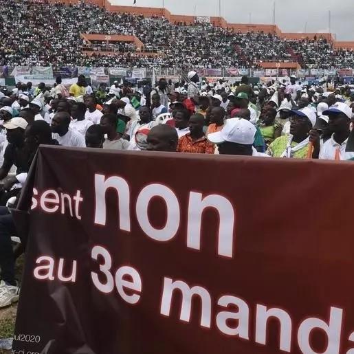 Côte d'Ivoire: « Les jeux sont faits pour la présidentielle»
