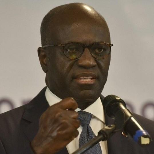 Côte d'Ivoire : l'ex-ministre Marcel Amon Tanoh candidat à la présidentielle