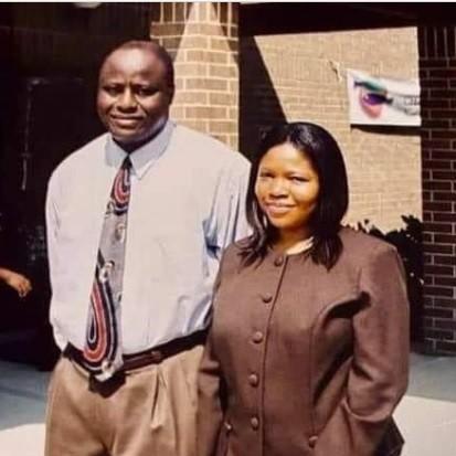 USA/NIGERIA : Dr. OKIGBO BEN, MÉDECIN BASE AU TEXAS /HOUSTON, TUE SA FEMME ET SE SUICIDE