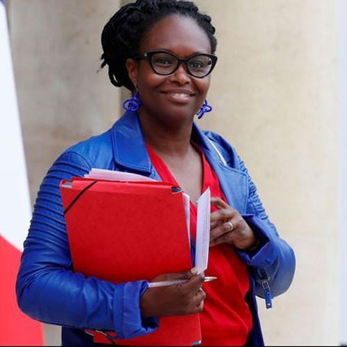 Sibeth Ndiaye s'occupera de sa famille