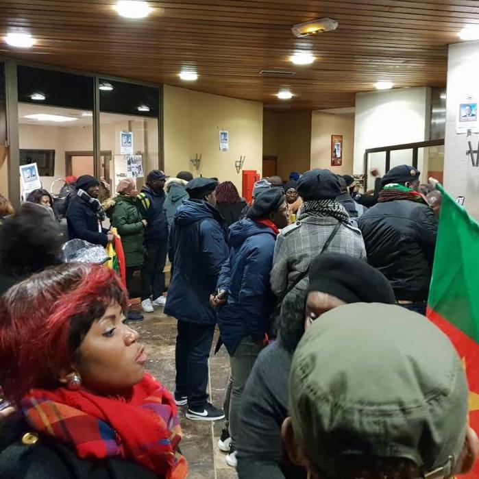 Procès du saccage de l'ambassade du Cameroun à Paris: Voici enfin ce qui s'est passé