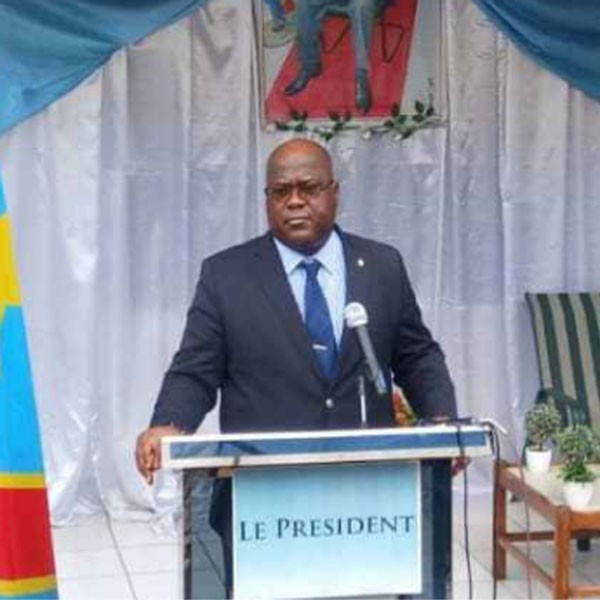 Les piliers du régime de l'ex-président Kabila tombent un à un sous Tshisekedi