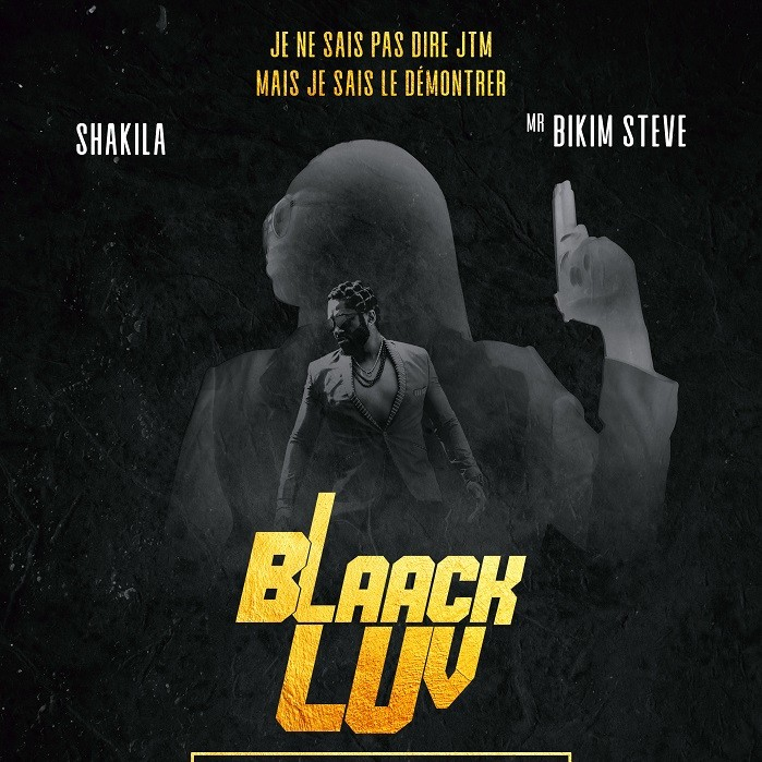 FILM: BLAACK LUV...SORTIE OFFICIELLE: 05 OCTOBRE 2019 A PARIS