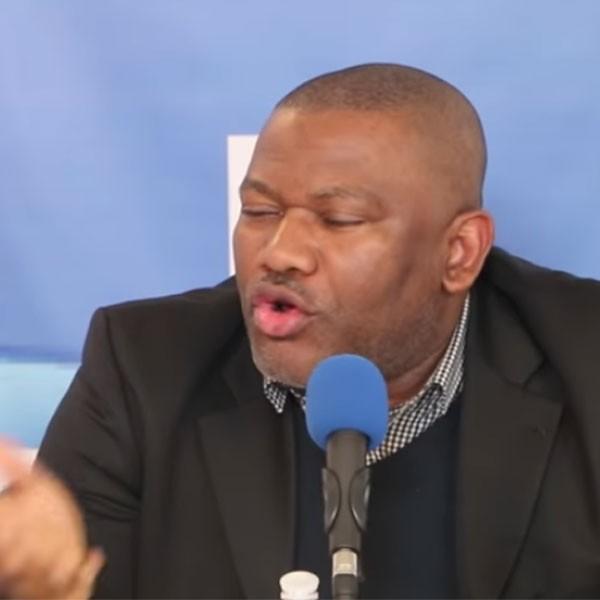 La détention de Maurice Kamto et l'instrumentalisation du tribalisme au Cameroun en débat en France