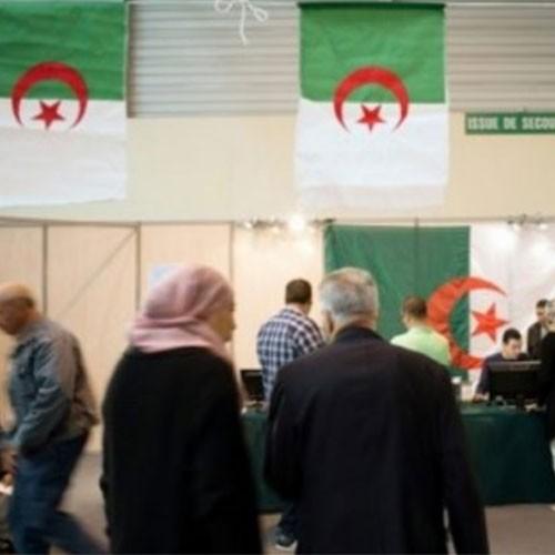 Le premier candidat aux présidentielles algériennes connu