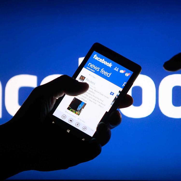 Afrique, des faux comptes facebook en lien avec l'armée française