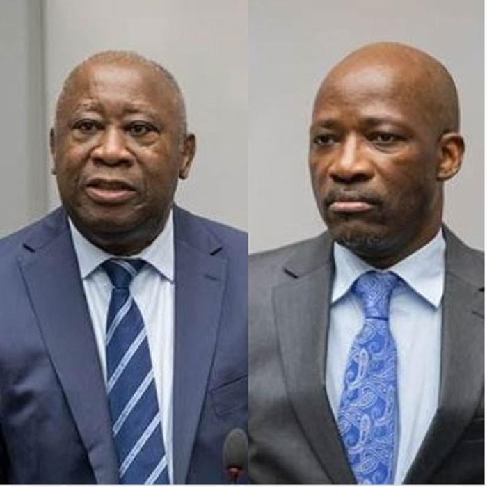 Affaire Gbagbo et Blé Goudé : la Chambre d'appel de la CPI rendra son arrêt en appel le 31 mars