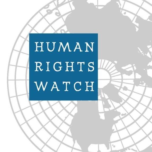 Droits de l'homme : Human rights watch contre les violences