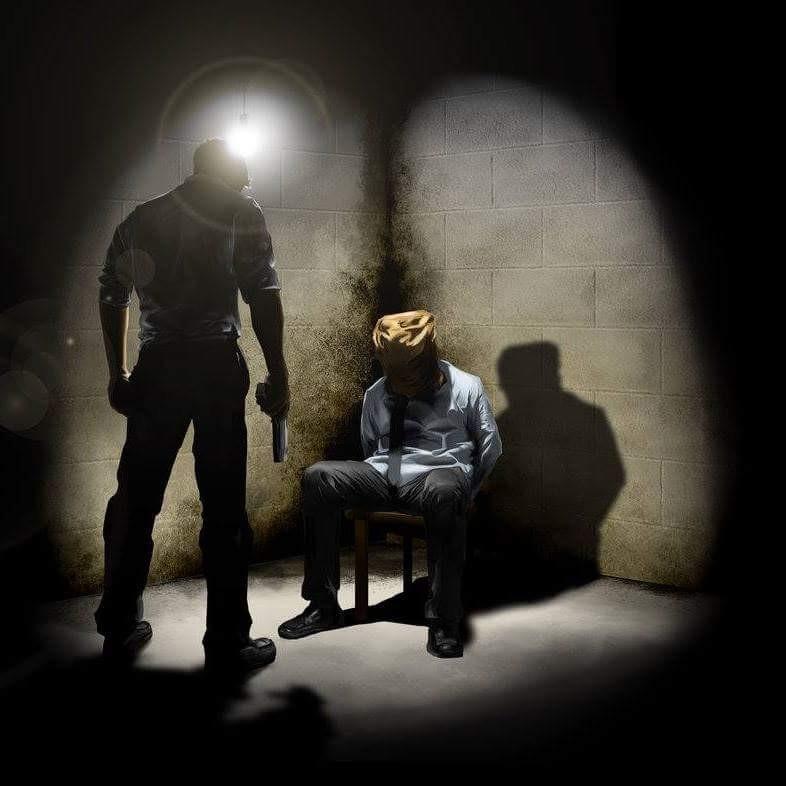 Kidnappings en série à Bonabéri