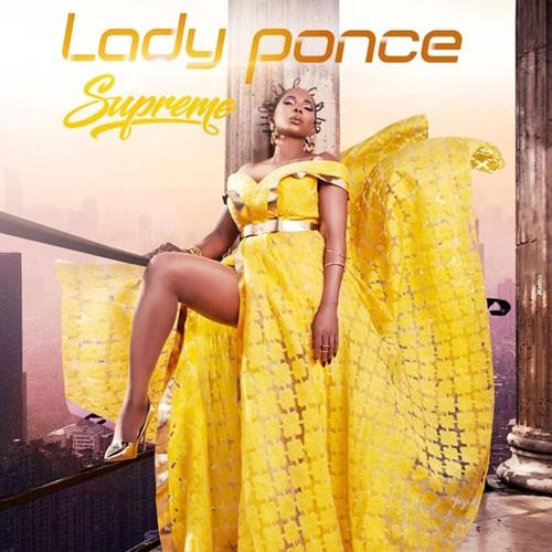Exclusif: Découvrez le titre du nouvel album de Lady Ponce