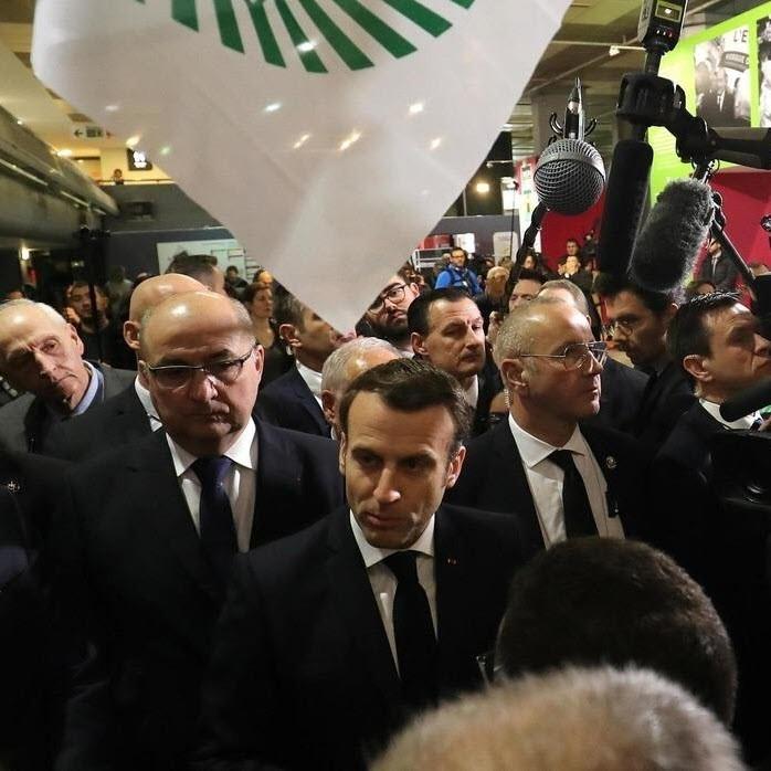 Les petites phrases de Macron qui agacent à Yaoundé