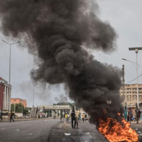 RDC : un mort dans la dispersion des marches interdites de l'opposition
