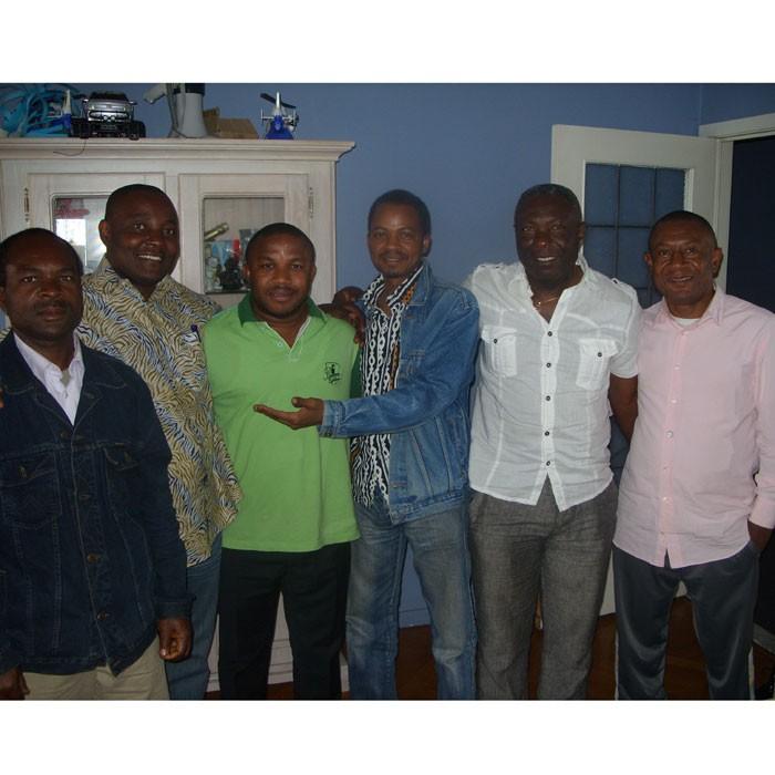 Belgique: Des associations camerounaises demandent la libération immédiate de Maurice Kamto