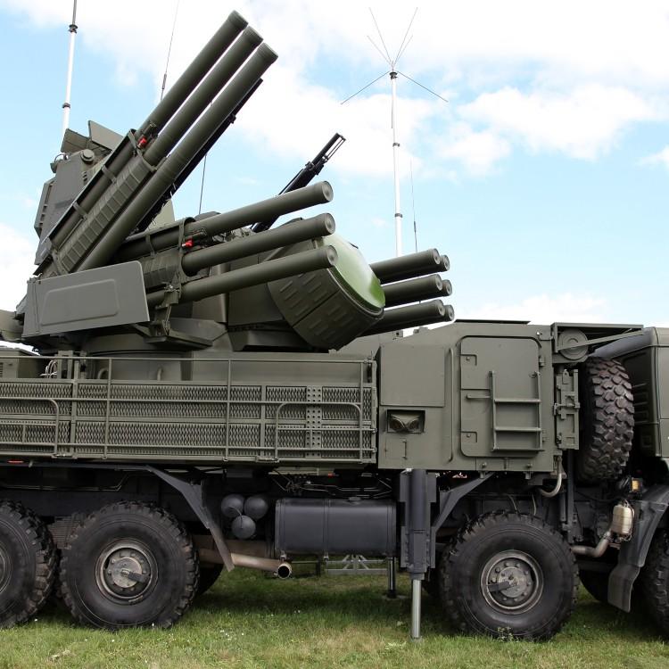 La Défense russe annonce avoir livré des blindés en République centrafricaine