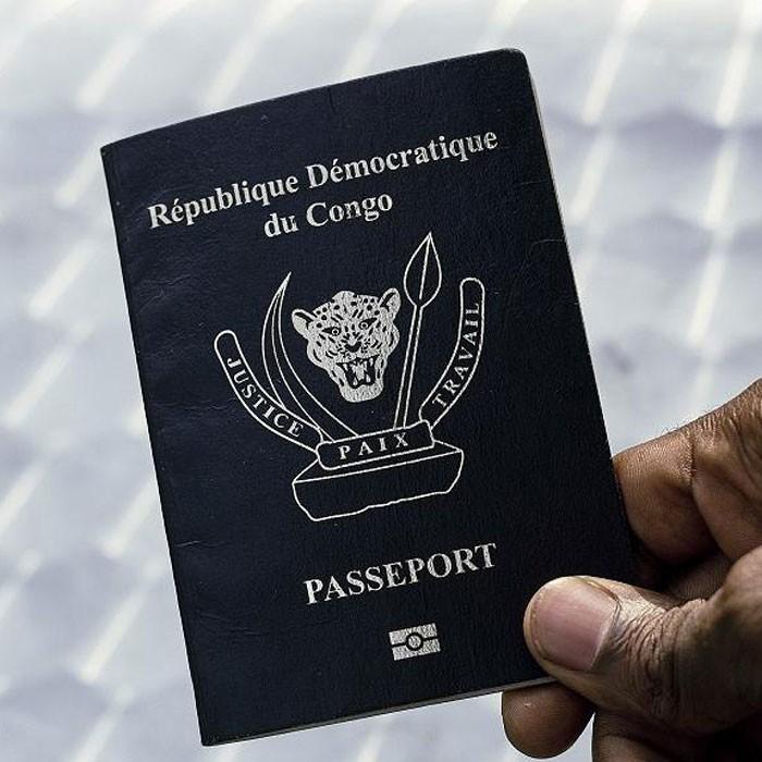 RDC : facilité de visas pour les étrangers d'origine congolaise