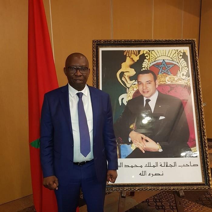 LA PROFONDEUR STRATEGIQUE AFRICAINE DU MAGRHRED: DEFIS; IMPLICATIONS ET ENJEUX DE L'INTEGRATION