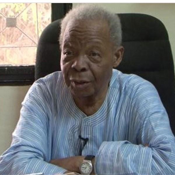Mali : Décès de l'écrivain Seydou Badian Kouyaté