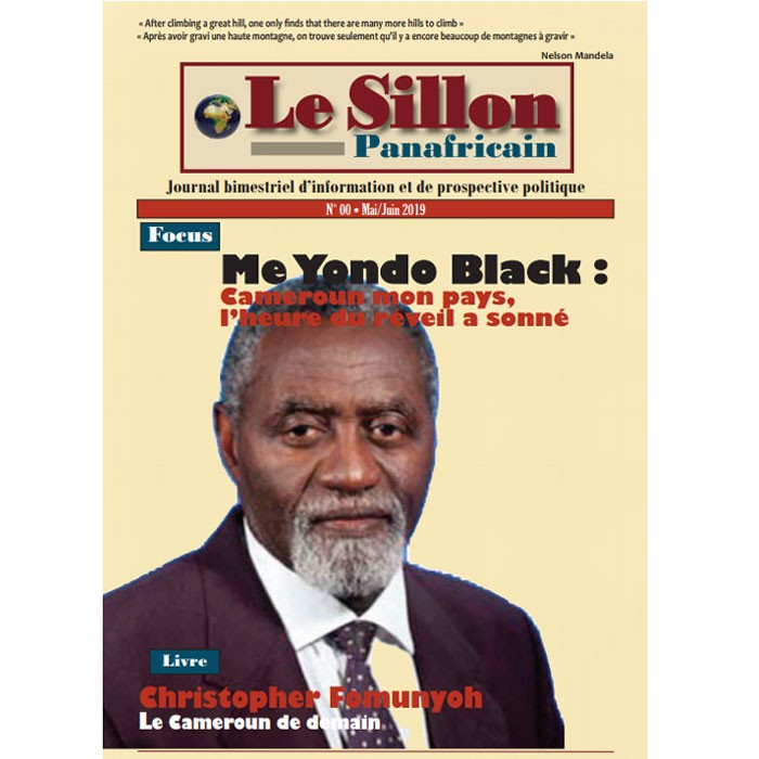 Un nouveau journal fait son entrée dans le marché des médias panafricains