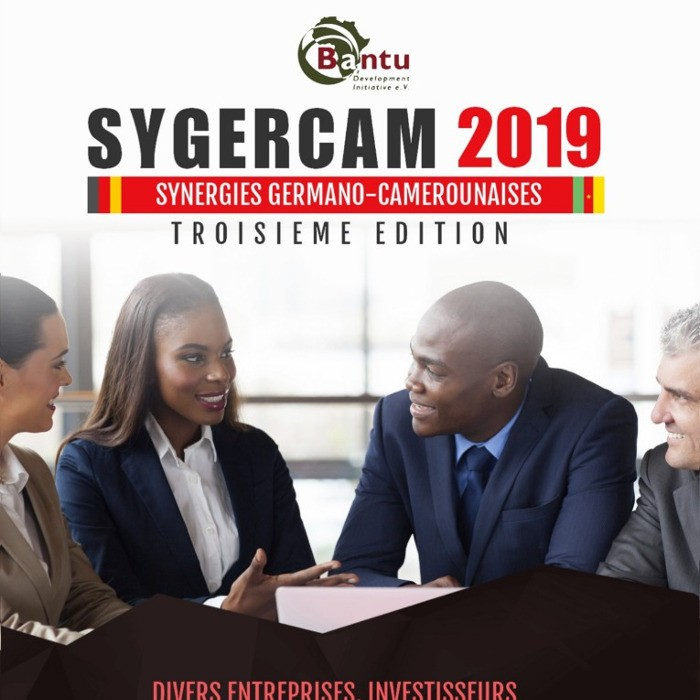 Cameroun-SYGERCAM 2019:  Yaoundé attend fébrilement la troisième édition
