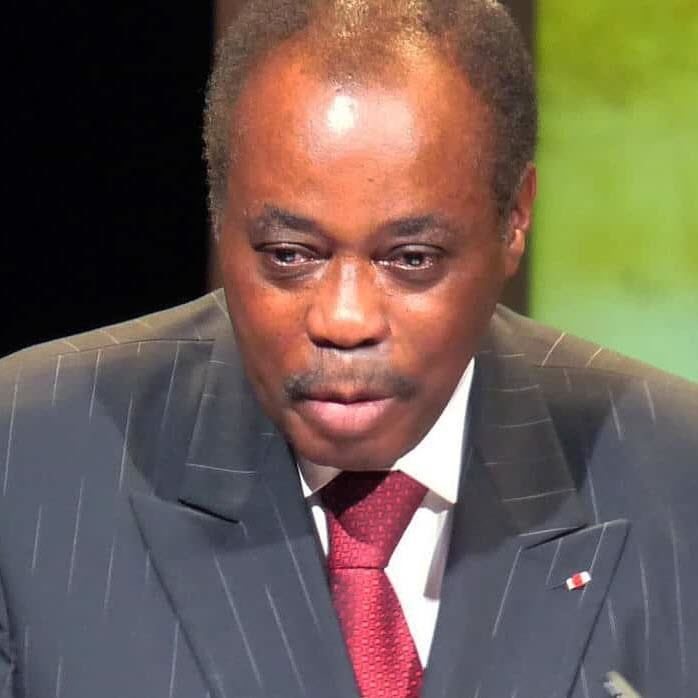 Edem Kodjo : Un panafricaniste s'en est allé
