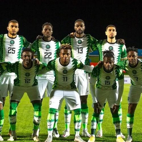 Nigeria 4-4 Sierra-Leone: Osimen blessé
