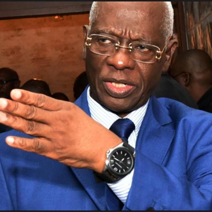 Côte d'Ivoire: DECES D'ABOUDRAMANE SANGARE: Jusqu'au-boutiste jusqu'à la tombe